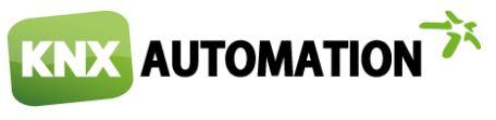 KNX-Automation