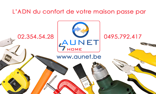 AUNET For HOME